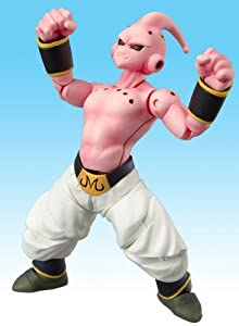Dragonball Z BanDai Hybrid Action Mega Articulated 4 Inch