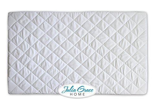 Ultra Soft Crib Mattress Cover