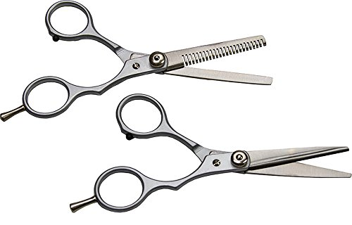 Sale!! SE SCB201S Barber & Thinning Scissor Set