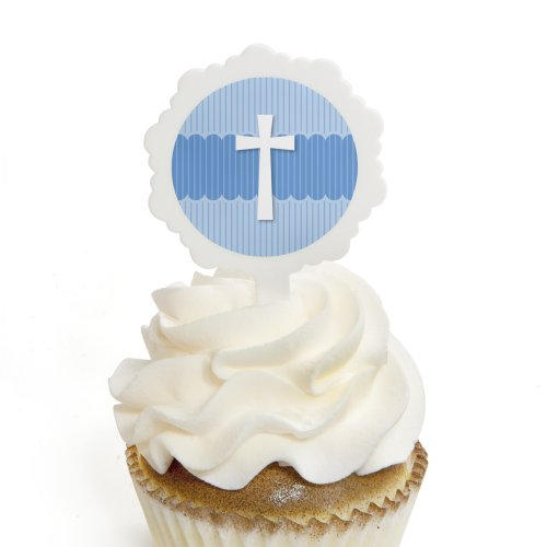 delicate-blue-cross-baptism-cupcake-picks-with-stickers-party-cupcake-toppers-12-count