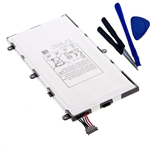 Generic Battery for Samsung Galaxy Tab 3 7.0 8gb Sm-t210r T211 T210 T217 Wifi LTE