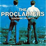 The Proclaimers Sunshine On Leith