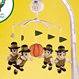 Musical Mobile - Boston Celtics Mobile - Officially Licensed by the NBA