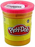 Hasbro Play Doh Single Tubs 130G - Pink