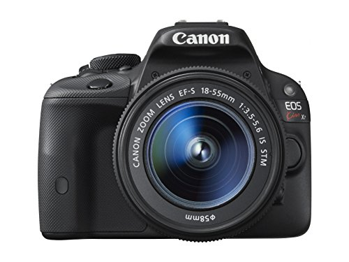 Canon デジタル一眼レフカメラ EOS Kiss X7 レンズキット E...