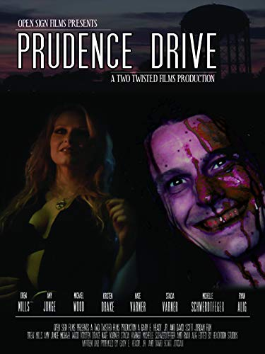 Prudence Drive on Amazon Prime Video UK