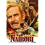 Nairobi Affairby Charlton Heston