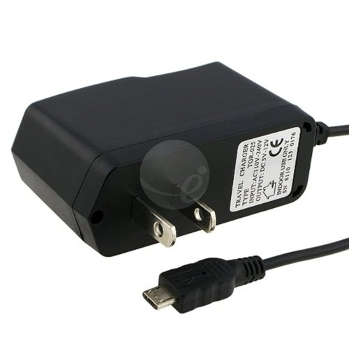 CELL PHONE HOME CHARGER FOR LG VERIZON VX5500 VX-5500