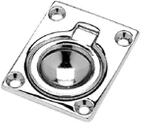 Seachoice Flush Ring Pull 1-7/8 X 2-7/16 by SEACHOICE - Seachoice Flush Ring Pull