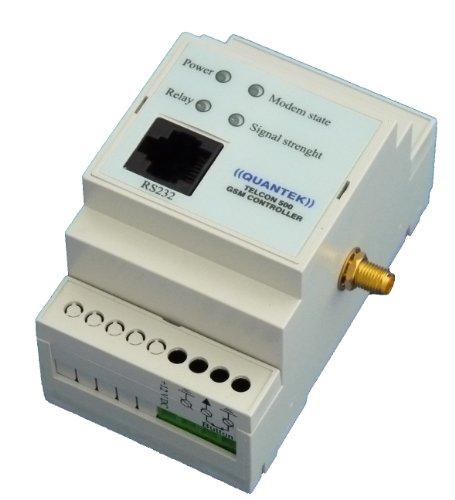 GSM GATE REMOTE CONTROL & ACCESS CONTROL UNIT - TELCON 500 Black Friday & Cyber Monday 2014