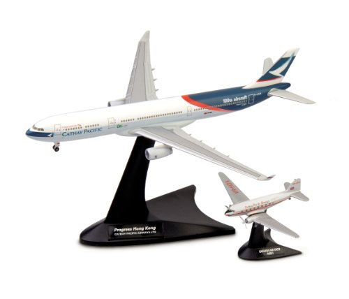 herpa-562089-cathay-pacific-airways-set-douglas-dc-3-airbus-a330-300-niki-mit-progress-hong-kong