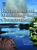 img - for Environmental Monitoring and Characterization book / textbook / text book