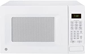 GE JES0738DPWW 0.7 cu. ft. Countertop Microwave Oven with 700 Cooking Watts- White