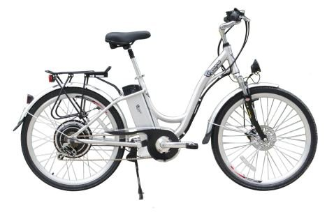 "2011 Daino 36v 26"" 350Watt Electric Bicycle LiMn Battery"