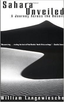 Sahara Unveiled
