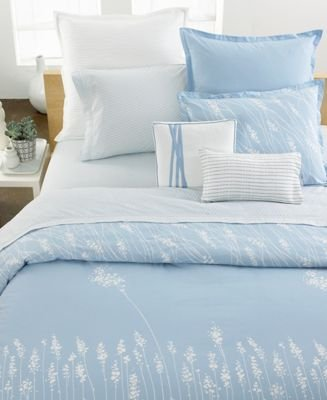 Style&co. 'White Waves' Quilted Coverlet, Full/Queen