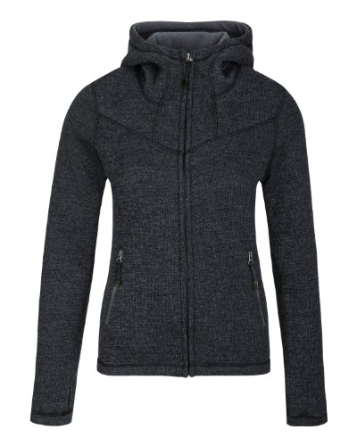 Bench Bonded Fire Women's Cardigan Black X-Small