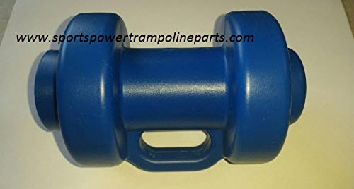 Trampoline-Enclosure-Tube-Cap-45-tall-for-Sportspower-trampolines-OEM-Equipment