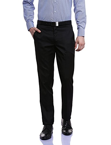Mens-Regular-Fit-Trousers