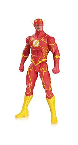 DC Collectibles DC Designer Series: The Flash by Greg Capullo Action Figure