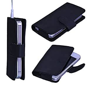 StylE ViSioN Pu Leather Pouch for Microsoft Lumia 640