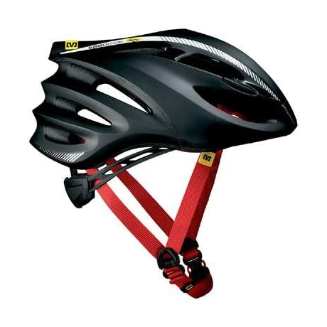 Mavic 2013 Syncro Road Bike Helmet