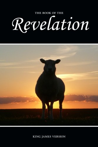 Revelation (KJV) (The Holy Bible, King James Version) (Volume 66), by Sunlight Desktop Publishing