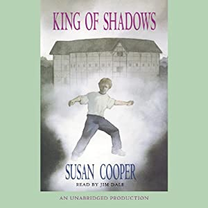 King of Shadows | [Susan Cooper]