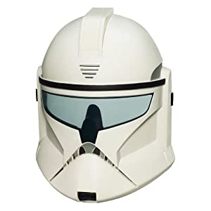 STAR WARS Electronic Helmets - Clone Trooper