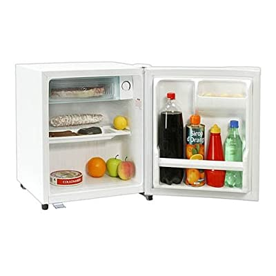 LG GL-051SSW Direct-cool Single-door Refrigerator (45 Ltrs, Super White)