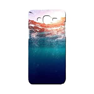 G-STAR Designer 3D Printed Back case cover for Samsung Galaxy ON7 - G2113