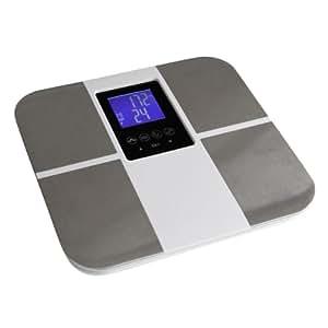 Pèse-personnes impédancemètre DESIGN 180kg