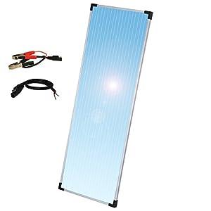 Sunforce 50032 15 Watt Solar Battery Charger from Sunforce