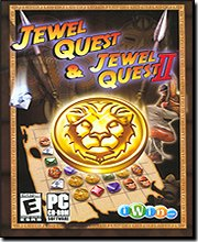 Jewel Quest &#038; Jewel Quest II in Metal Collectors Tin