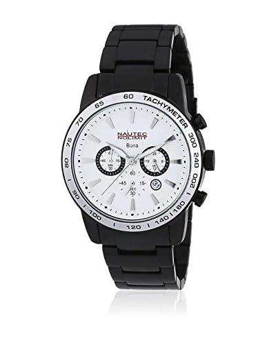 Nautec No Limit Reloj de cuarzo  Negro 44 millimeters