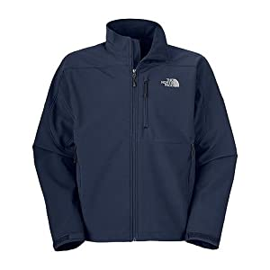 The North Face Mens Apex Bionic Jacket Deep Water Blue Size XX-Large by The North Face