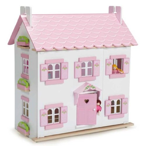 Sophies Haus Puppenhaus Holz