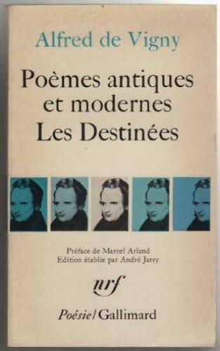 Image of Les Destinées