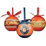 Lionel Logo Christmas Ornaments