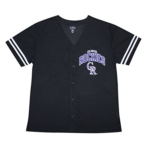 Colorado Rockies Dri Fit Shirts Price Compare