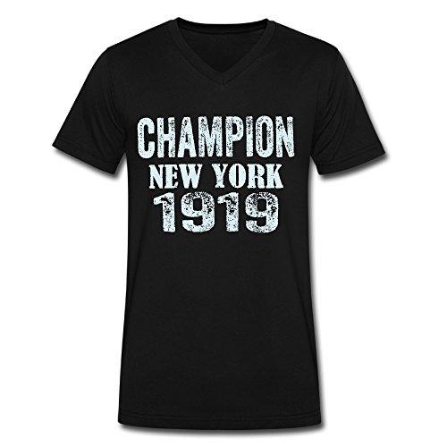 Champion Stop669 Champion Short?sleeve V Neck Adult T?shirts