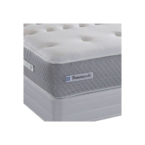 Sealy Posturepedic Twin Mattress Sale