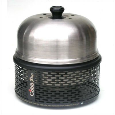 Cobb CB042 Pro Portable BBQ Grill and Smoker