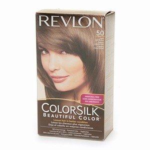 revlon colorsilk beautiful color light ash