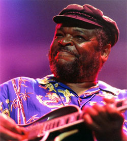 Image of Melvin Sparks