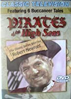 Pirates of the High Seas (Featuring 6 Buccaneer Tales) DVD