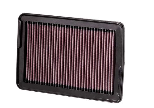 K&N 33-2378 High Performance Replacement Air Filters front-562128