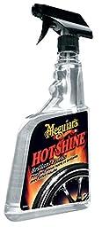 Meguiar\'s Hot Shine Tire Spray