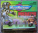 Micro machines - predator collection 1