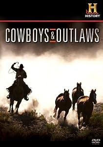 Cowboys & Outlaws DVD Set